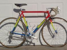 LeMond Z Team
