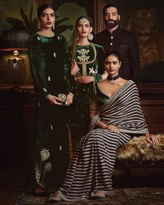 Sabyasachi Couture 2016 – Another Journey Through Colonial India Indian Bridal Wear, Indian Wear, Indian Style, Saris, India Fashion, Asian Fashion, Fashion 2016, Indian Dresses, Indian Outfits
