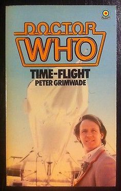 Doctor who target #paperback #timeflight 1983 first #edition,  View more on the LINK: 	http://www.zeppy.io/product/gb/2/182060894548/