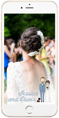 Custom Wedding Snapchat Filter www.geotagfilters.com Prom Invites, Filter Design, Snapchat Filters, Senior Prom, Photography Projects, Getting Married, Social Media, Wedding Stuff, Chelsea