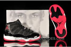 Now Buy Kids Air Jordan XI Sneakers 210 Top Deals Save Up From Outlet Store at Pumarihanna. Discount Jordans, Cheap Jordans, New Jordans Shoes, Kids Jordans, Jordan Shoes For Women, Michael Jordan Shoes, Men S Shoes, Kid Shoes, Shoes Uk