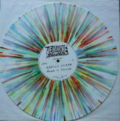 Headache Records 26