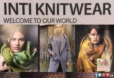 #Inti Knitwear is binnen!  #Scooter #Damesmode #Haverstraatpassage #Enschede