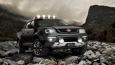 Tata Reveals Xenon Tuff Truck