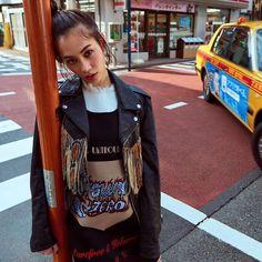 Kiko Mizuhara for YOHO GIRL 3rd Anniversry Issue (March 2016)