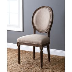 One Allium Way® Bauman Side Chair
