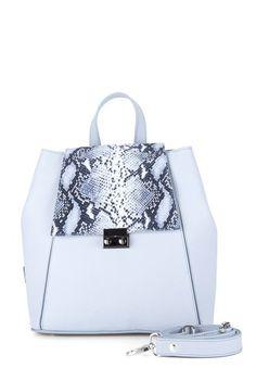 Geanta de zi bleu din piele naturala AAMINA-MICA -  Ama Fashion Bags, Fashion, Handbags, Moda, Fashion Styles, Fashion Illustrations, Bag, Totes, Hand Bags