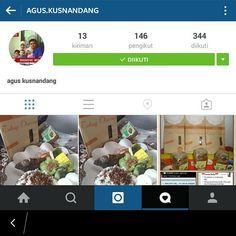Yuk yang di Bandung merapat ke pak @agus.kusnandang kalo mw @tutugoncominstan nyaaaaa.. Lebih dekat lebih mudah.. Yeee  #kuliner #tutugoncom  #tutugoncominstan  #nasitutugoncom  #oncom  #khasindonesia #kulinerindonesia  #kulinerbandung  #titasix_id  #titasix  #oleholeh  #aslisunda  #food  #instafood
