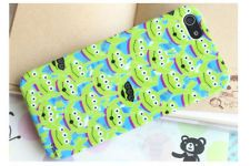 NEW TOY STORY MANY MANY LITTLE GREEN MAN CUTE IPHONE5 CASE DO NOT MISS