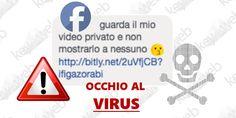 """""""Guarda il mio video privato e non mostrarlo a nessuno"""", occhio al virus in circolazione su Facebook Messenger  #follower #daynews - https://www.keyforweb.it/guarda-mio-video-privato-non-mostrarlo-nessuno-occhio-al-virus-circolazione-facebook-messenger/"""