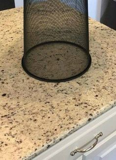 Walmart Outdoor Trash Cans Here's A Clever Way To Use Dollar Store Gems In Your Decor  Dollar