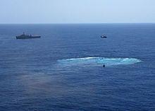 USS America - Wikipedia, the free encyclopedia Navy Day, Go Navy, Uss America, Us Military, Aircraft Carrier, Battleship, Boats, Salt, Water
