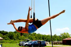 Turners Circus appearance at Louisville Flying Circus 2014 #turnerscircus