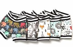 Animal Shorts Preorder