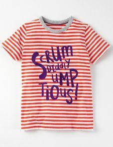 Limited-edition Roald Dahl x Mini Boden kidswear