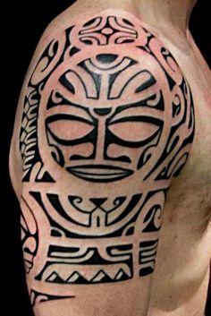 85266d81fcb91 21 best ANIL MAURI TATTOO images in 2017 | Arm Tattoo, Polynesian ...
