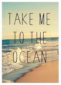 California Beach Please!