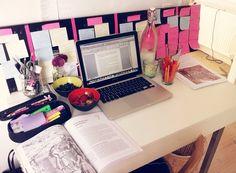 Study like a pro