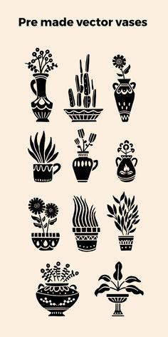 Collage Tattoo, Tattoo Flash Art, Tatuaje Art Nouveau, Arte Horror, Illustration Art, Vector Illustrations, How To Draw Hands, Graphic Design, Stickers