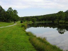 Nottingham County Park