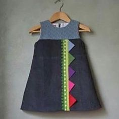Terial Magic can be used for fashion peices as well. Check out these especially pinned for the children in your life. African Dresses For Kids, Dresses Kids Girl, Little Girl Dresses, Toddler Dress, Toddler Outfits, Kids Outfits, Fashion Kids, African Fashion, Girl Fashion