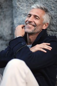 Image result for 60 year old male model