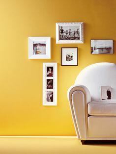 Come arredare casa con le foto delle vacanze - Casa - Donna Moderna