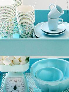 Cool mint! | Livet Hemma – IKEA