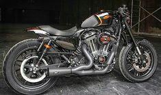 Sportster 👊👊👊👊 📸 @cafesportster_blog #harleydavidson #harley #iron883 #nightster #sportster #caferacer #scrambler #goride #liveyourlegend #motorcycle #tracker #bhharleydavidson #harleydavidson #HarleyDavidsonBR