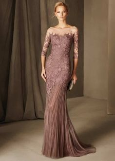 Perfect For Bridesmaids, Parties & Stylish Celebrations – Th.- Perfect For Bridesmaids, Parties & Stylish Celebrations – The 2017 Cocktail Collection By Pronovias Pronovias cocktail dress collection - Mother Of The Bride Dresses Long, Mothers Dresses, Mob Dresses, Bridesmaid Dresses, Formal Dresses, Flowy Dresses, Spring Dresses, Sexy Dresses, Bridal Dresses