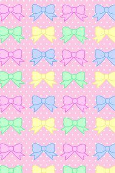 Bows Wallpaper: