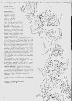 Scottie's Bauernmlerei Book 5 - Michelle L. Porte V. - Álbuns da web do Picasa