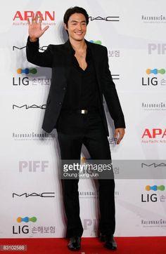Fotografia de notícias : Actor Daniel Henney arrives at the Star Road Red...