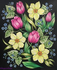 Wife ❤️Mum of 3  Midwife Completely addicted to colouring! ✍✏️From Melbourne Au