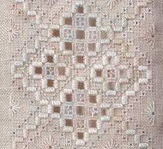 Resultado de imagem para white on white norwegian embroidery