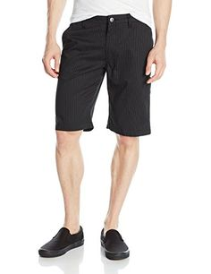 Fox Men's Essex Pinstripe Short - http://www.darrenblogs.com/2017/01/fox-mens-essex-pinstripe-short/