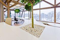 30 formas para tener una oficina más ecológica