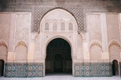 The Best Photography Locations in Marrakech, Morocco - Bon Traveler