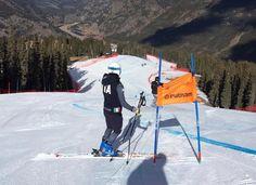 Le velociste continuano gli allenamenti a Copper Mountain