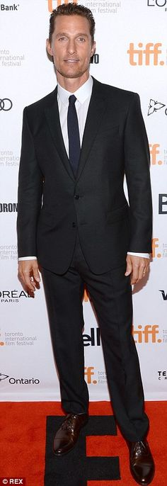 When Matthew McConaughey had to shed 50 pounds to play an AIDS-afflicted hustler in The Dallas Buyer's Club, he called Hollywood's master of weight loss, Tom Hanks. Description from pinterest.com. I searched for this on bing.com/images