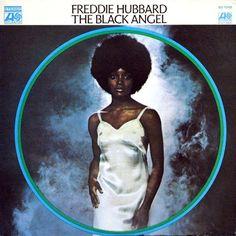 1970 Freddie Hubbard – The Black Angel