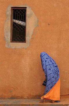 Mauritania, African