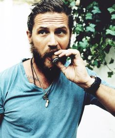 Tom Hardy ;) shit the bed!!! Hmmmmmmmmm and Hmmmmmmm