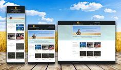 Responsive Design at Wheatbelt Webdesign!