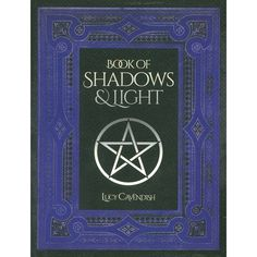Book of Shadows & Light Journal - Lucy Cavendish Meditation Cd, Wise One, Oracle Tarot, Book Journal, Journals, Spiritual Guidance, Green Man, Book Of Shadows, Gods And Goddesses