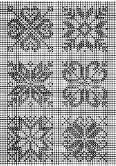 "Photo from album ""жаккарды"" on Yandex. Biscornu Cross Stitch, Cross Stitch Floss, Cross Stitch Borders, Cross Stitch Charts, Cross Stitch Designs, Cross Stitching, Cross Stitch Embroidery, Cross Stitch Patterns, Fair Isle Knitting Patterns"