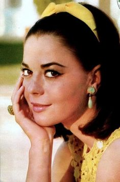 NATALIE WOOD: BIOGRAPHY, FILMOGRAPHY and Movie Posters: NATALIE WOOD…