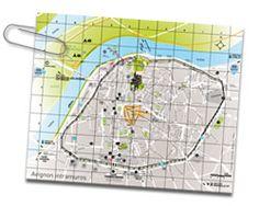 Site officiel de l'Office de Tourisme d'Avignon - Avignon, France official tourism website