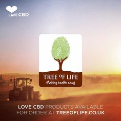 Yes! Tree of Life UK Ltd is now stocking Love CBD products!👏👏👏👇👇👇 Tree of Life – the UK's largest wholesale distributor of healthy, natural and organic products, supplying to businesses large and small for over 20 years. Established in 2002, offering 10,000+ products across 900+ brands.They supply over 1,200 independent retailers across the UK on a daily basis and are the major ambient supplier for organic supermarkets including #wholefoodsmarket . They are also a key supply partner to… Organic Supermarket, Cannabis Oil, Tree Of Life, 20 Years, The Balm, Key, Natural, Healthy, Products