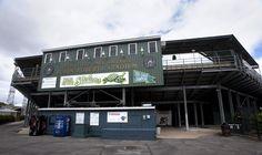 Robin Roberts Baseball Stadium, Springfield, Illinois